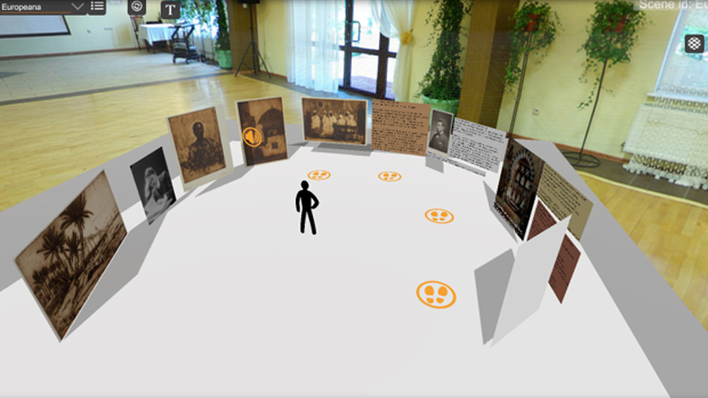 Niekoplay - VR virtual reality and AR game art services